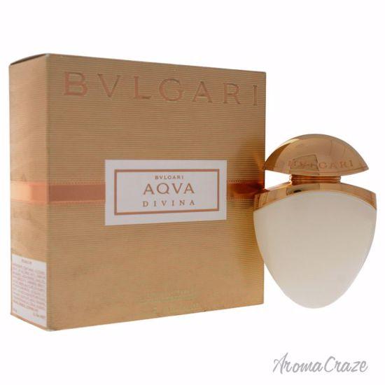 Bvlgari Aqva Divina EDT Spray for Women 0.84 oz