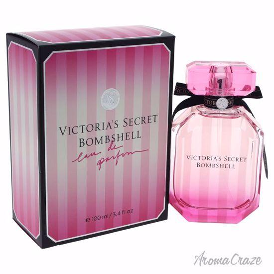 Victoria's Secret Bombshell EDP Spray for Women 3.4 oz
