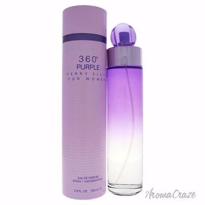 Perry Ellis 360 Purple EDP Spray for Women 6.8 oz