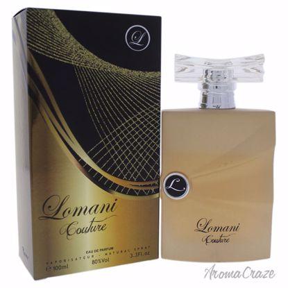 Lomani Couture EDP Spray for Women 3.3 oz