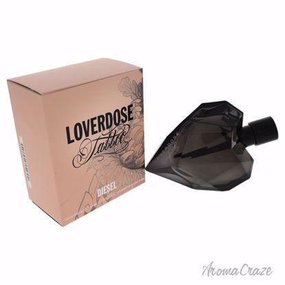 Diesel Loverdose Tattoo EDP Spray for Women 2.5 oz