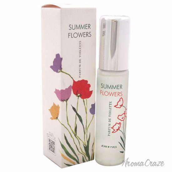 Milton-Lloyd Summer Flowers PDT Spray for Women 1.7 oz