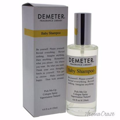Demeter Baby Shampoo Cologne Spray for Women 4 oz