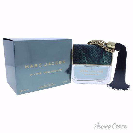 Marc Jacobs Divine Decadence EDP Spray for Women 3.4 oz