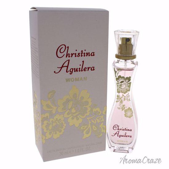 Christina Aguilera Woman EDP Spray for Women 1 oz
