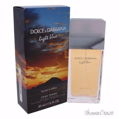 Dolce & Gabbana Light Blue Sunset in Salina EDT Spray (Limit