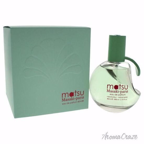 Masaki Matsushima Matsu EDP Spray for Women 2.7 oz