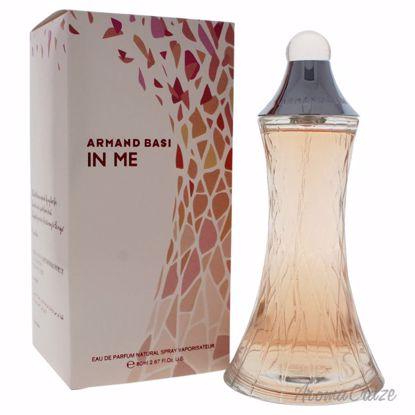 Armand Basi In Me EDP Spray for Women 2.67 oz