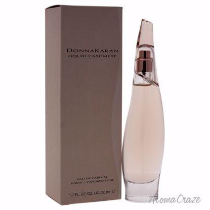 Donna Karan Liquid Cashmere EDP Spray for Women 1.7 oz