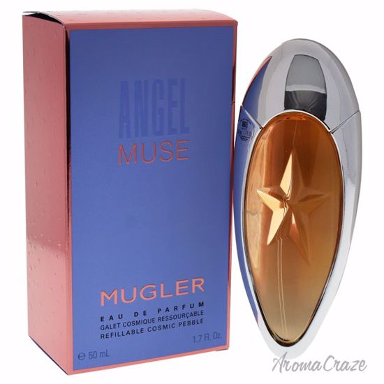 Thierry Mugler Angel Muse EDP Spray (Refillable) for Women 1