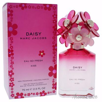 Marc Jacobs Daisy Eau So Fresh Kiss EDT Spray (Limited Editi