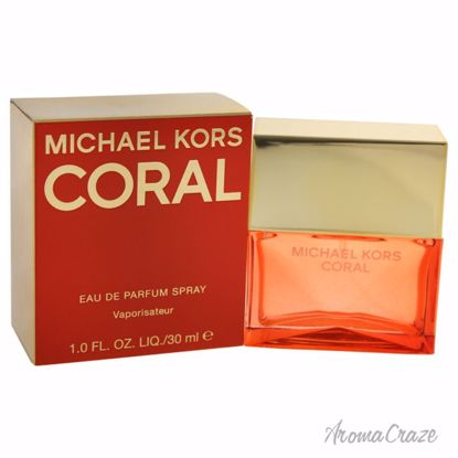Michael Kors Coral EDP Spray for Women 1 oz
