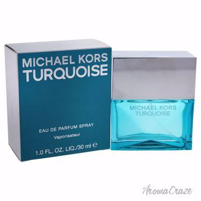 Michael Kors Turquoise EDP Spray for Women 1 oz