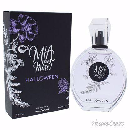 J. Del Pozo Halloween Mia Me Mine EDP Spray for Women 3.4 oz