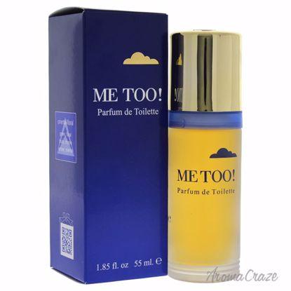 Milton-Lloyd Me Too! PDT Spray for Women 1.85 oz