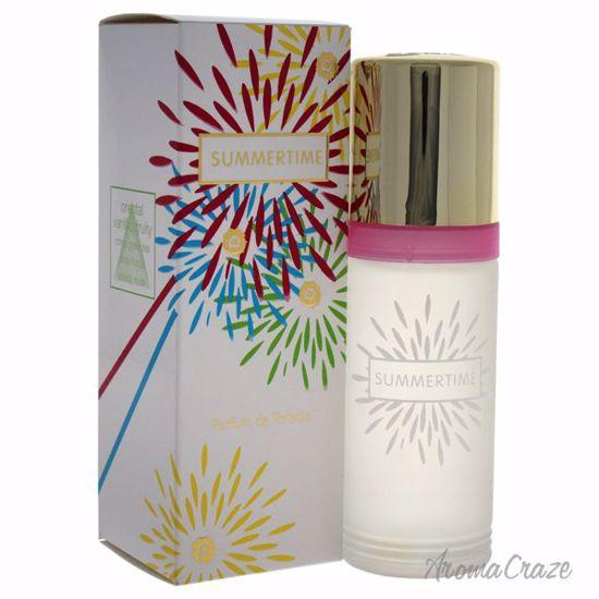 Milton-Lloyd Summertime PDT Spray for Women 1.85 oz