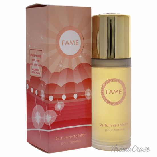 Milton-Lloyd Fame PDT Spray for Women 1.85 oz