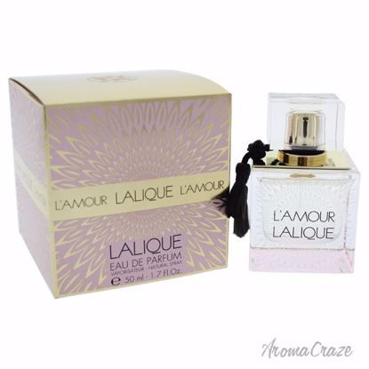 Lalique L'Amour EDP Spray for Women 1.7 oz