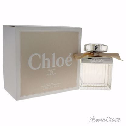 Parfums Chloe Fleur De Parfum EDP Spray for Women 2.5 oz