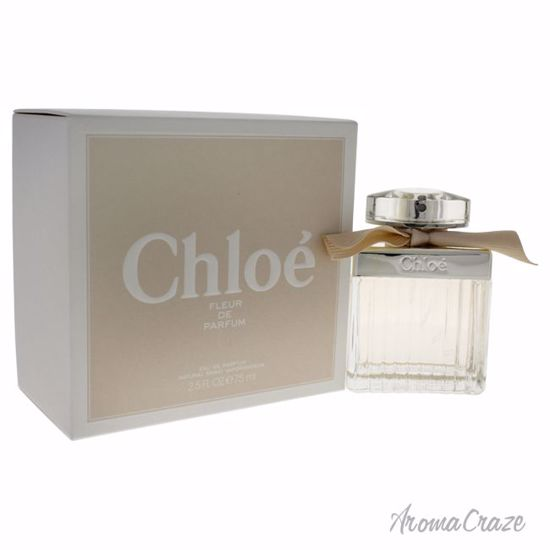 Oz Parfums De Women 5 Fleur Spray Chloe For 2 Parfum Edp E2IWDHYb9e