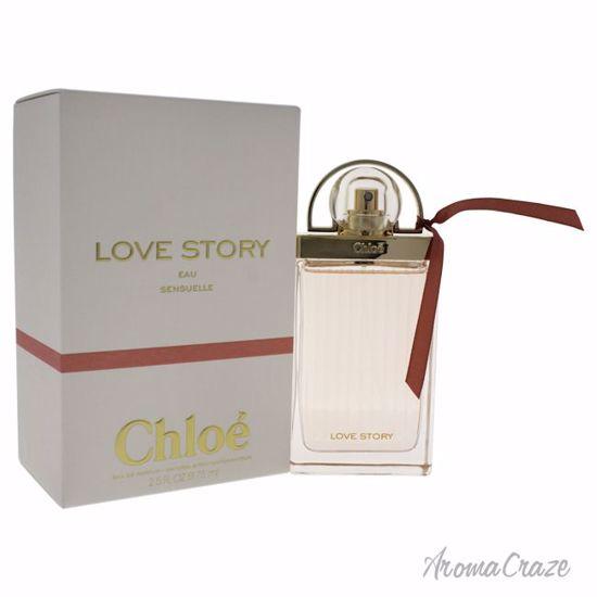 Parfums Chloe Love Story Eau Sensuelle EDP Spray for Women 2