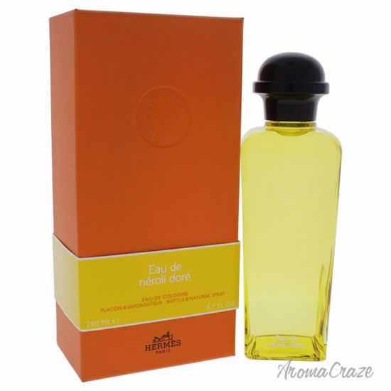 Hermes Eau De Neroli Dore EDC Spray for Women 6.7 oz
