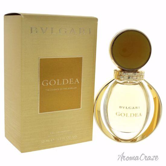 Bvlgari Goldea EDP Spray for Women 1.7 oz