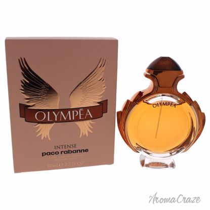 Paco Rabanne Olympea Intense EDP Spray for Women 2.7 oz