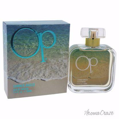 Ocean Pacific Op Summer Breeze EDP Spray for Women 3.4 oz