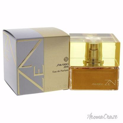 Shiseido Zen EDP Spray for Women 1 oz