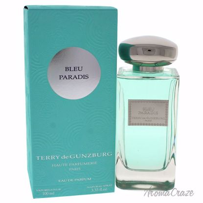 Terry De Gunzburg Bleu Paradis EDP Spray for Women 3.33 oz