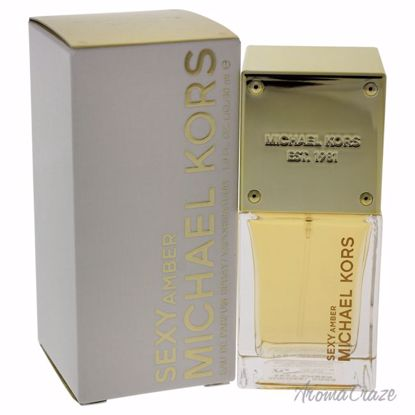 Michael Kors Sexy Amber EDP Spray for Women 1 oz