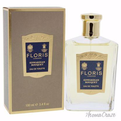 Floris London Edwardian Bouquet EDT Spray for Women 3.4 oz