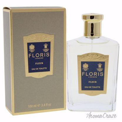 Floris London Fleur EDT Spray for Women 3.4 oz