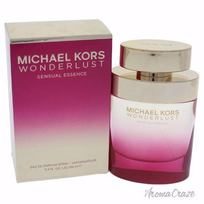 Michael Kors Wonderlust Sensual Essence EDP Spray for Women