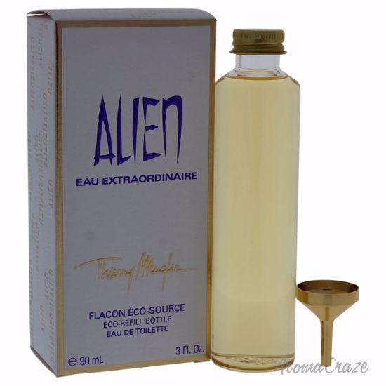 Thierry Mugler Alien Eau Extraordinaire EDT Splash (Eco-Refi