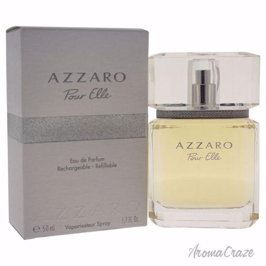 Loris Azzaro Pour Elle EDP Spray (Refillable) for Women 1.7