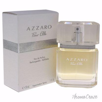 Loris Azzaro Pour Elle EDP Spray (Refillable) for Women 1 oz