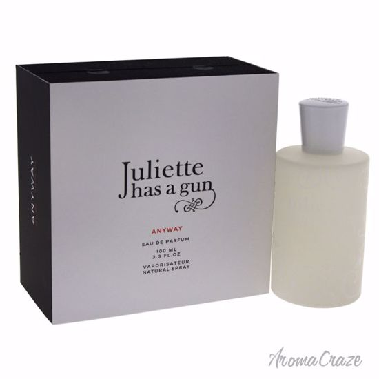 Juliette Has A Gun Anyway EDP Spray for Women 3.3 oz