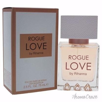 Rihanna Rogue Love EDP Spray for Women 2.5 oz