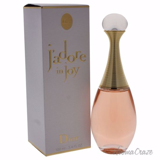 Picture of Christian Dior J'adore Injoy EDT Spray for Women 3.4 oz