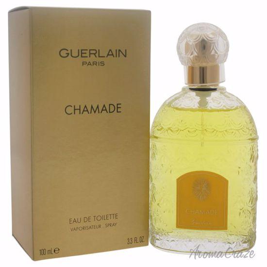 Guerlain Chamade EDT Spray for Women 3.3 oz