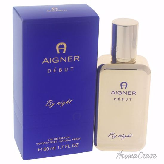 Etienne Aigner Aigner Debut By Night EDP Spray for Women 1.7