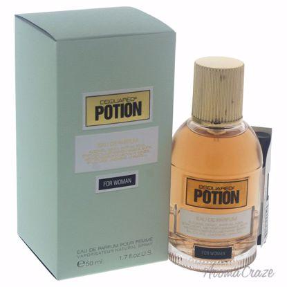Dsquared2 Potion EDP Spray for Women 1.7 oz