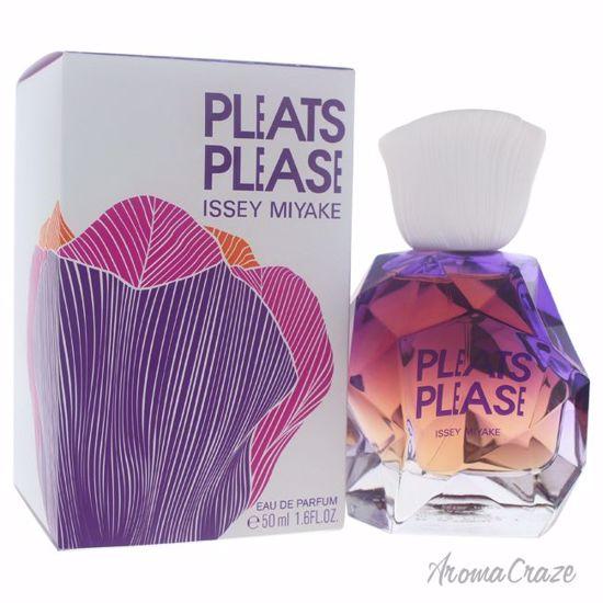fda1cccc64 Issey Miyake Pleats Please EDP Spray for Women 1.6 oz - AromaCraze ...