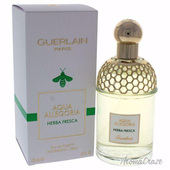 Guerlain Aqua Allegoria Herba Fresca EDT Spray for Women 4.2