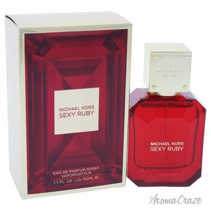 Michael Kors Sexy Ruby EDP Spray for Women 1.7 oz