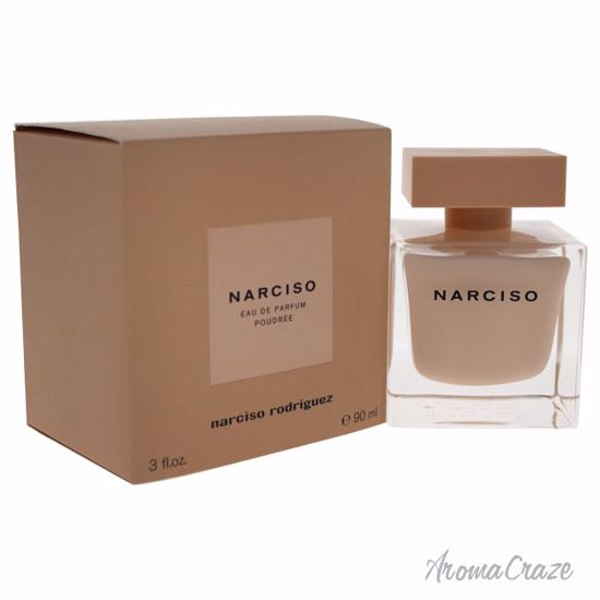 Narciso Rodriguez Narciso Poudree EDP Spay for Women 3 oz