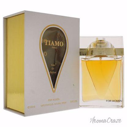 Parfum Blaze Tiamo EDP Spray for Women 3.4 oz