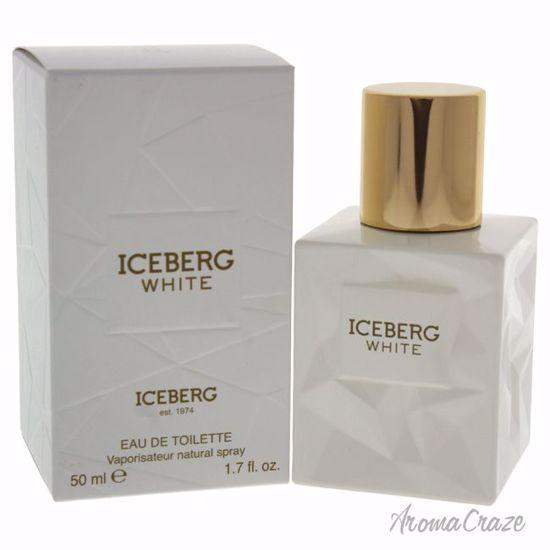 Iceberg White EDT Spray for Women 1.7 oz